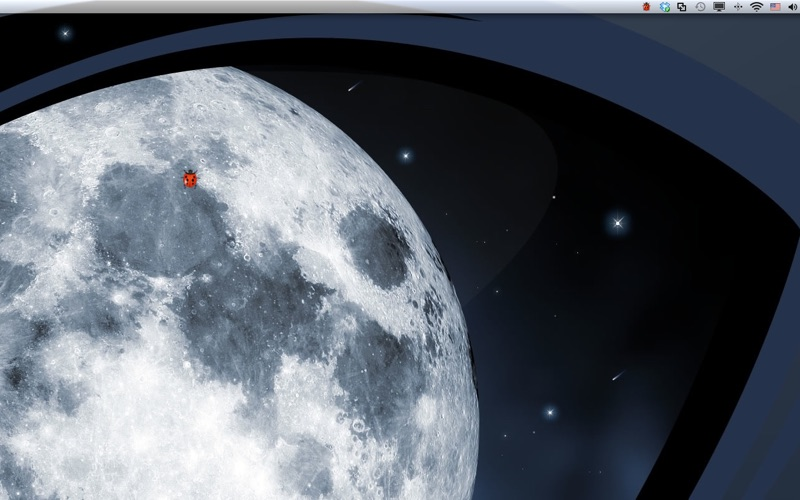 iBug - Live wallpaper Screenshot