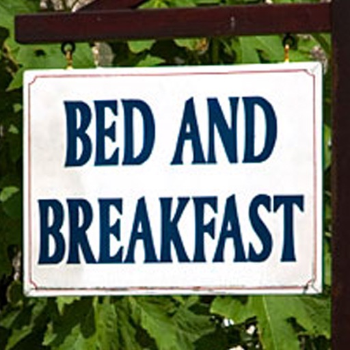 Find Nearest Bed & Breakfast