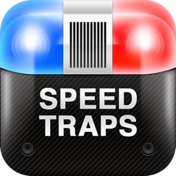 SpeedTraps Free
