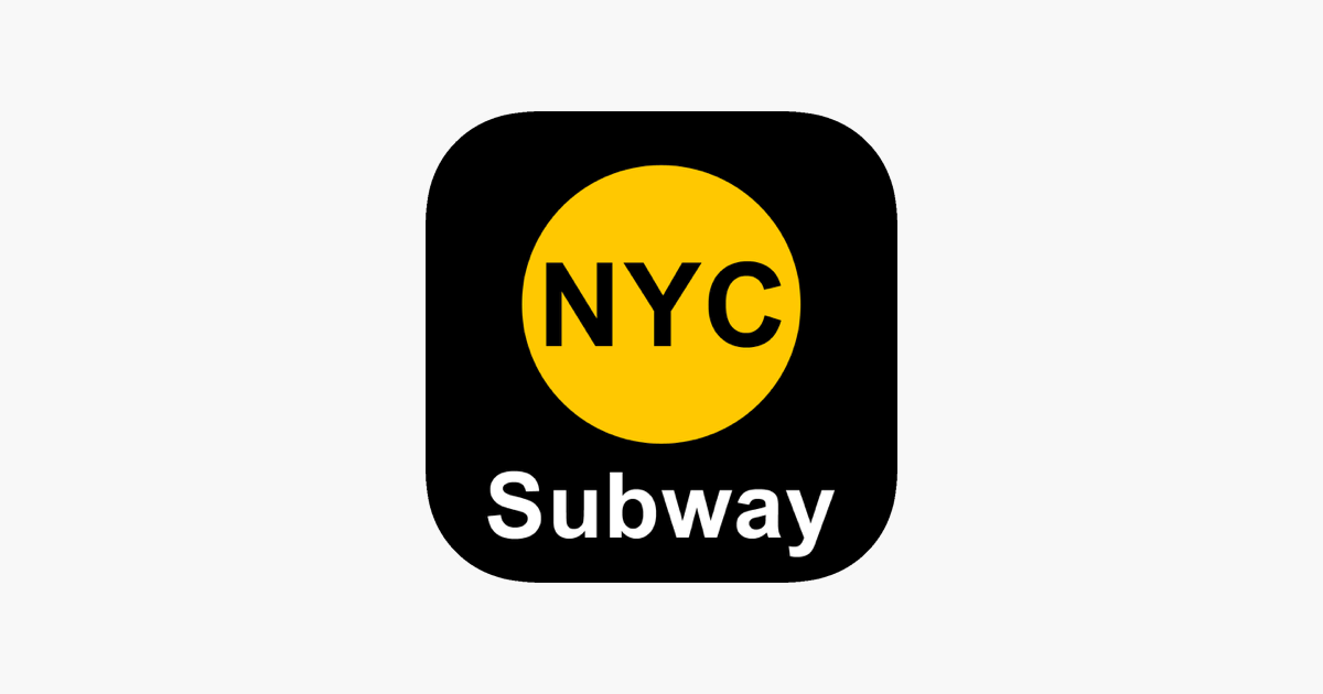 New York Subway On The App Store