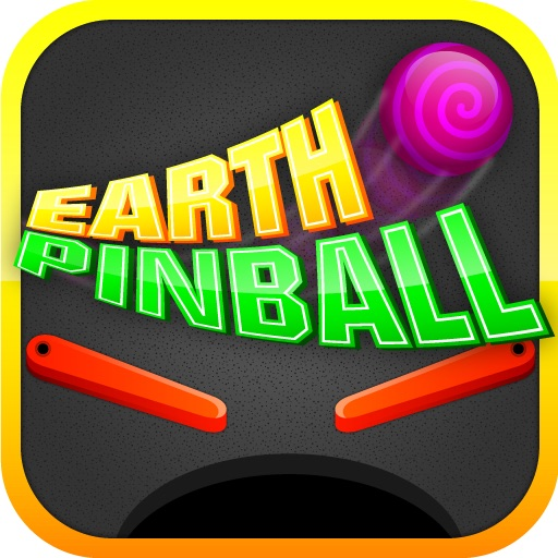 Earth Pinball icon