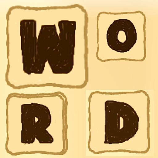 Doodle Word!