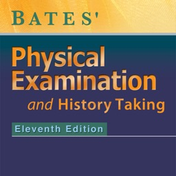 Bates' Guide to Physical Examination and History Taking - Complete Medical Reference Textbook
