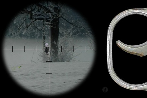 Shadowland: The Sniper