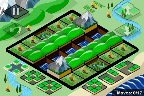 LandFormer screenshot-4