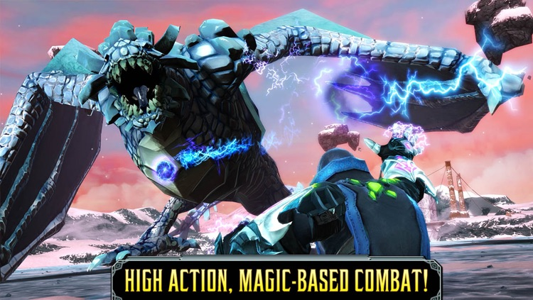Dragon Slayer™ screenshot-3