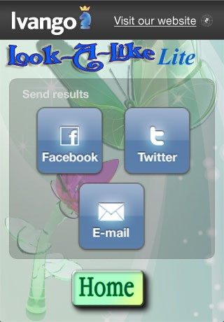 Look-A-Like Lite screenshot-3