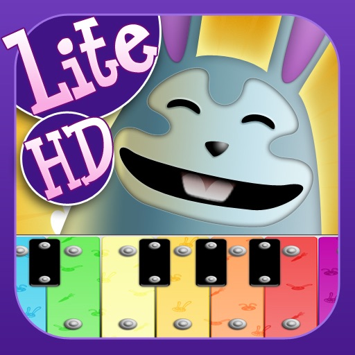 Kids Music Maker HD Lite