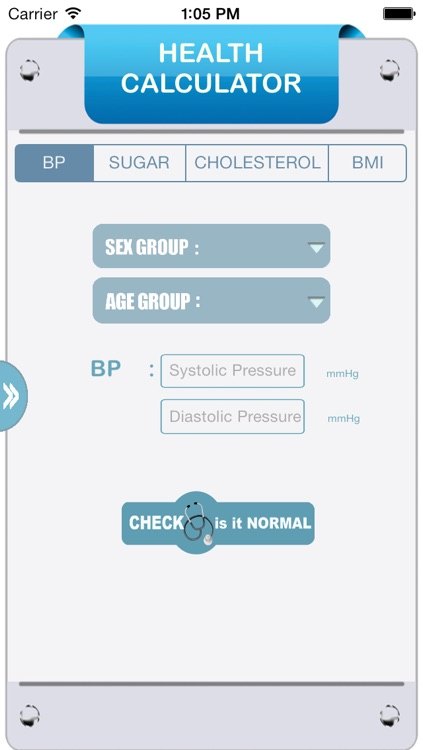 Medical Dictionary with health calculator screenshot-4