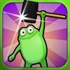 Frog Toss! - iPhoneアプリ