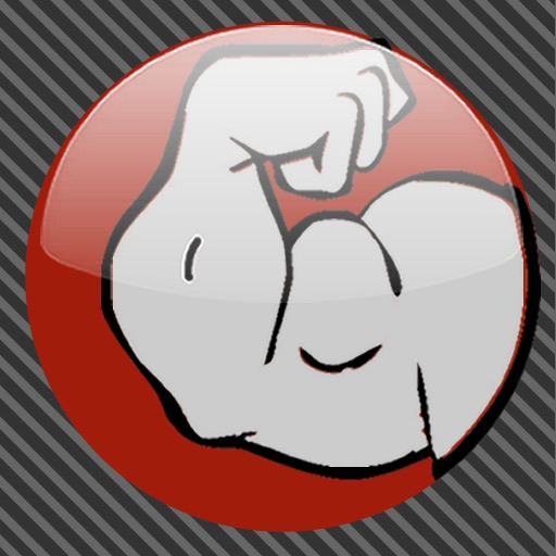 Muscle Gainer -Protein Tracker