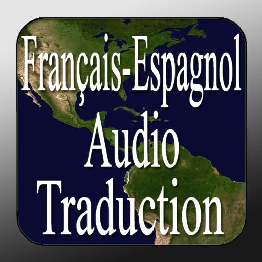 Français - Espagnol Audio Traduction