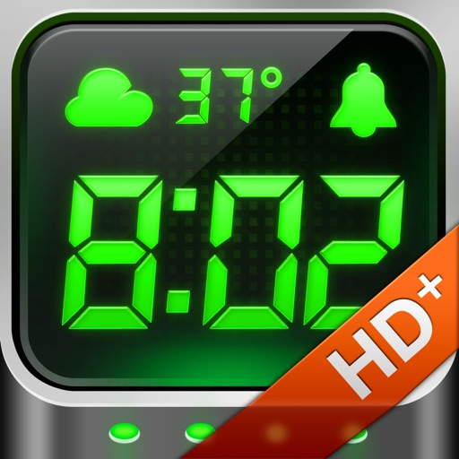 Alarm Clock HD Free