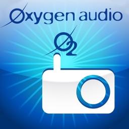 Oxygen Audio Car Radio 1