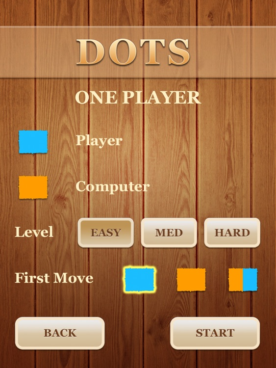 Dots and Boxes - Deluxe HD