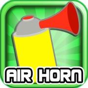 Pocket Air Horn +