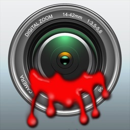 Scary Camera Free - Create Halloween Spooky & Haunted Photos