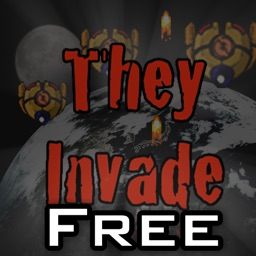 They Invade Free