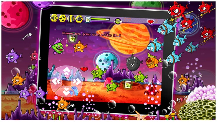 Fish Frenzy Pro screenshot-4