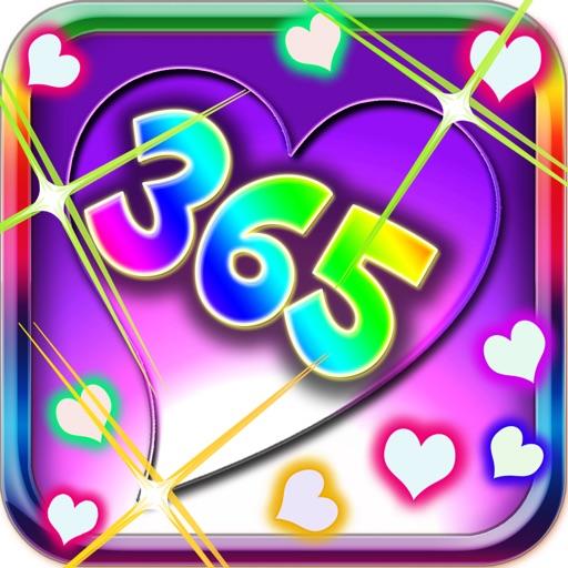 Love 365