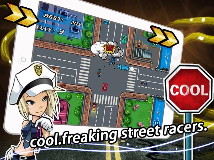Traffic Bash HD