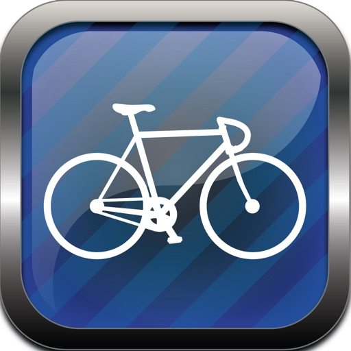 Bike Ride Tracker by 30 South