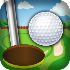 Activities of Golf Ball Smash Swing Challenge - Fast Hitting Course Derby Game Free