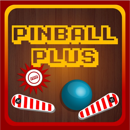 Pinball Plus icon