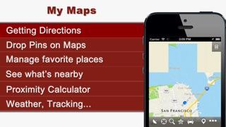 我的地圖親屏幕截圖1