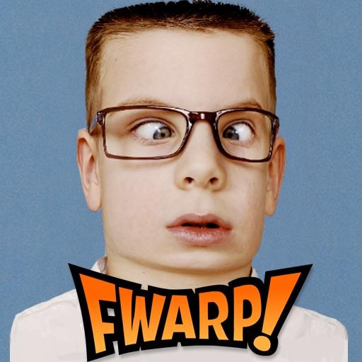 FWARP! - Face Warp icon