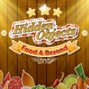 Hidden Objects Food and Beyond