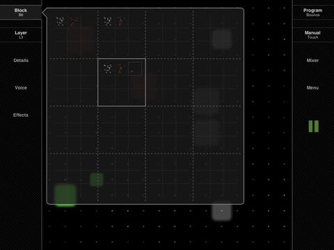 Screenshot #5 pour SoundGrid Live!
