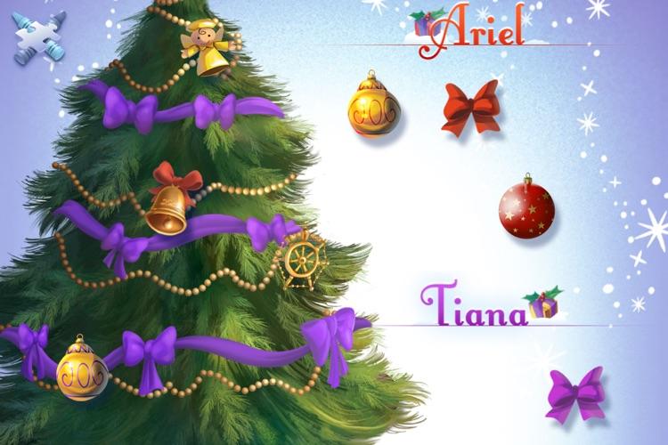A Royal Christmas screenshot-4