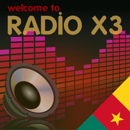 X3 Cameroon Radio - Les radios du Cameroun