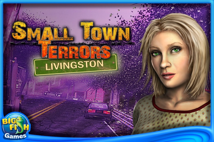 Small Town Terrors: Livingston (Full)