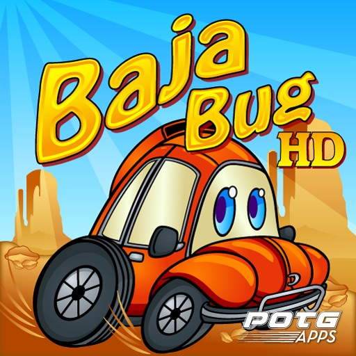 Baja Bug Offroad Hero HD
