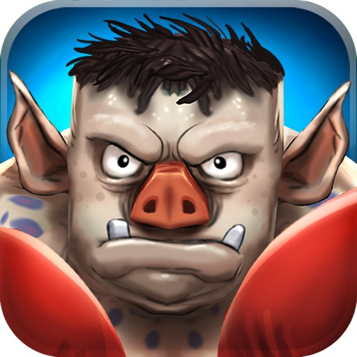 Beast Boxing 3D - Monster Fighting Action!