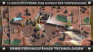 Total Defense 3D: Führen die Revolution!Screenshot von 2