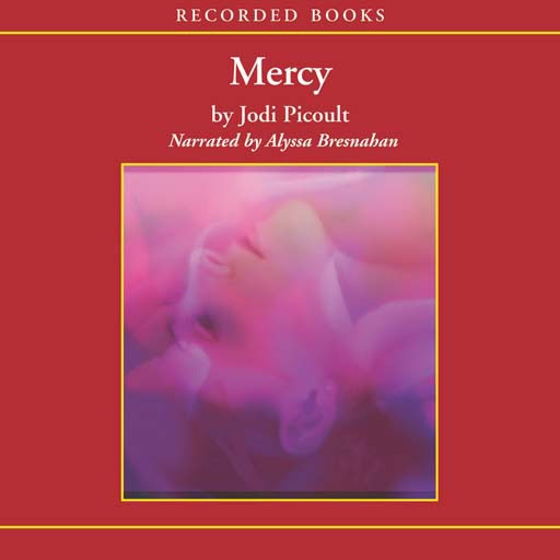 Mercy (Audiobook)