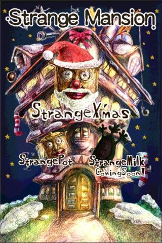 StrangeXmasのスクリーンショット1