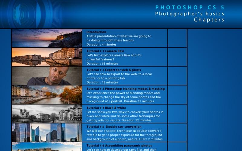 Learn Photoshop CS 5 Edition Free Screenshot