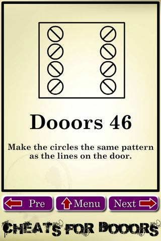 Cheats for Dooors Proのおすすめ画像4