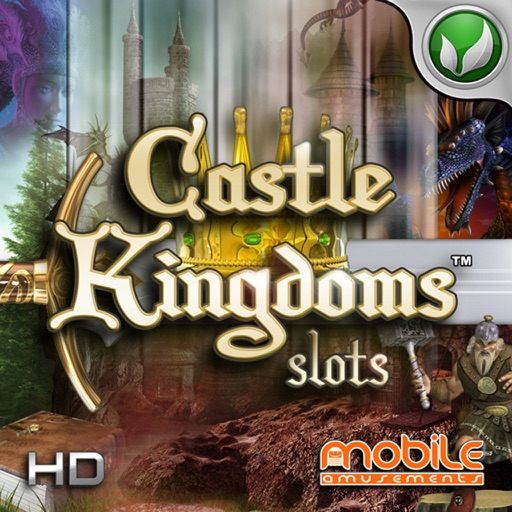 Castle Kingdoms Slots HD