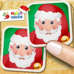 Christmas Match it for kids (by Happy Touch)