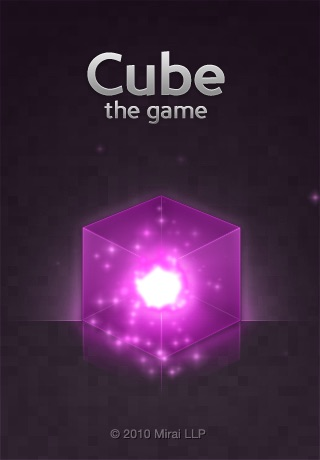 CubeGame Lite screenshot-0
