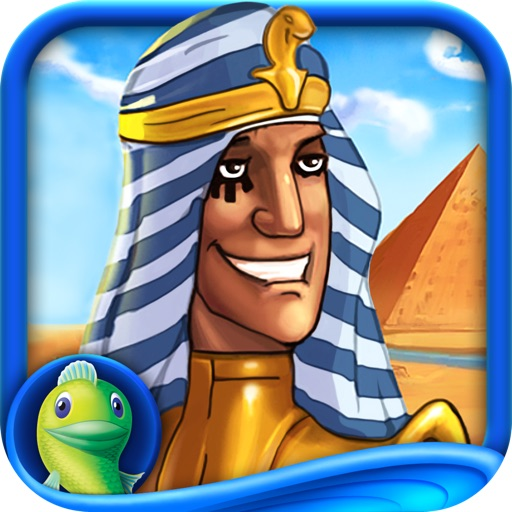 Fate of the Pharaoh HD icon