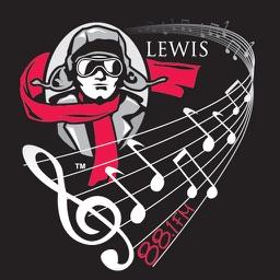 "WLRA-FM Lewis University's College Radio Station / 88.1fm ""The Start"""