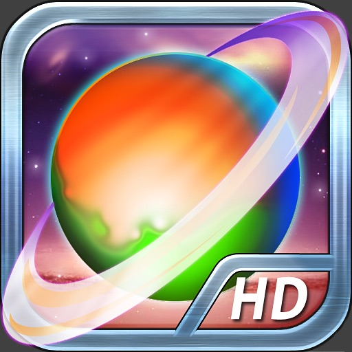 Космоферма HD