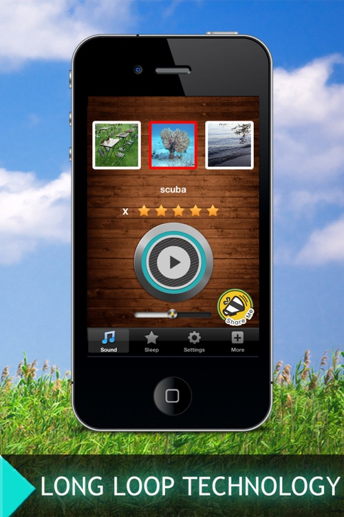Nature sounds free: Sleep, yoga and meditation screenshot-4