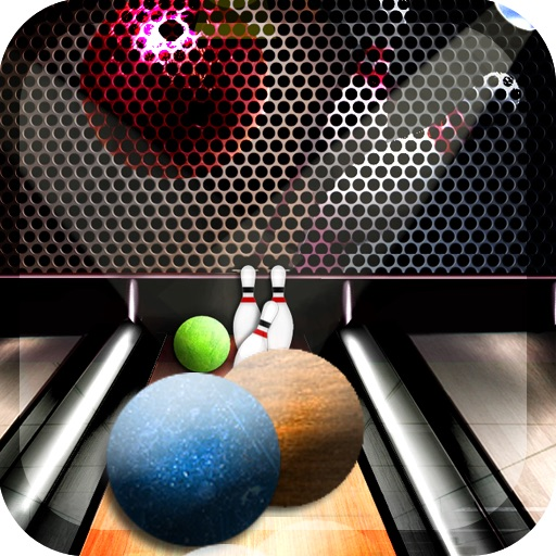 Addictive Bowling Madness